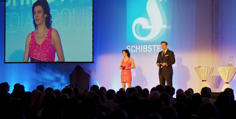 Schibsted Sales Awards