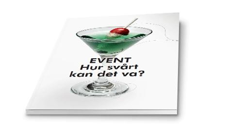 Eventhandboken – nu även på webben