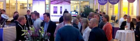 Innovativa dagar med Alcatel